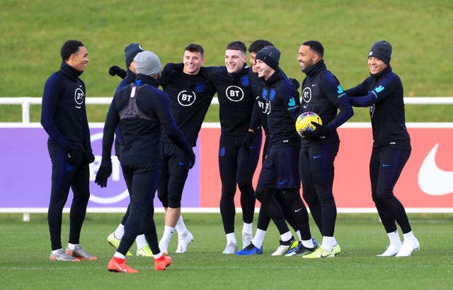 England are preparing for their 1000th international