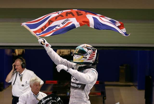 Motor Racing – Formula One World Championship – 2014 Abu Dhabi Grand Prix – Race – Yas Marina Circuit