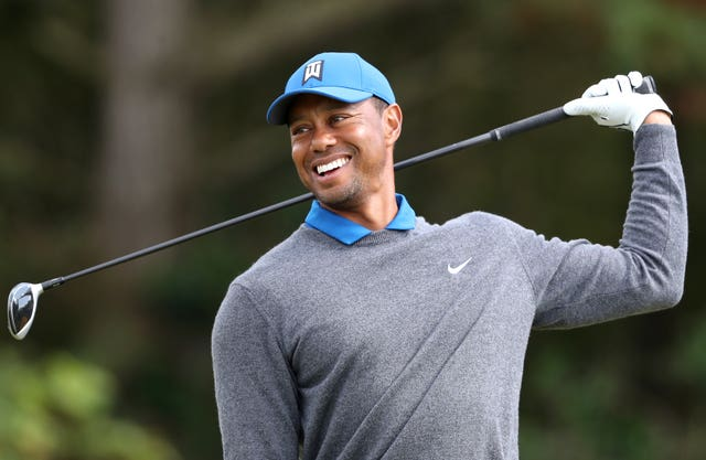 McIlroy believes Tiger Woods is against the idea