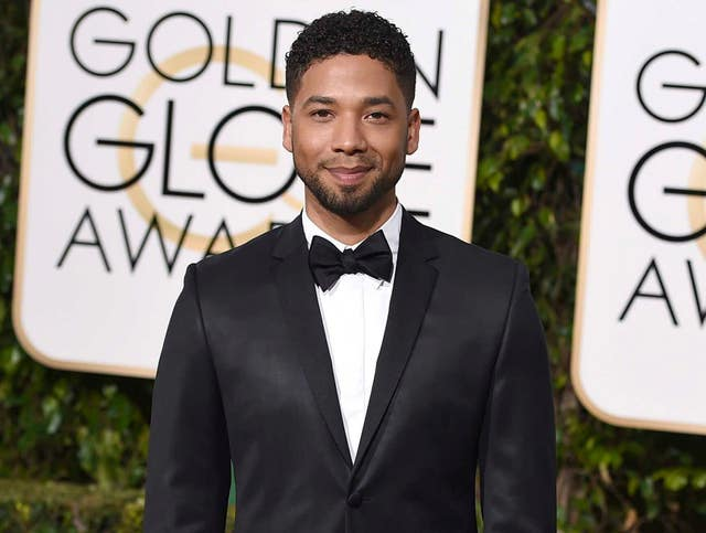 Jussie Smollett-Profile