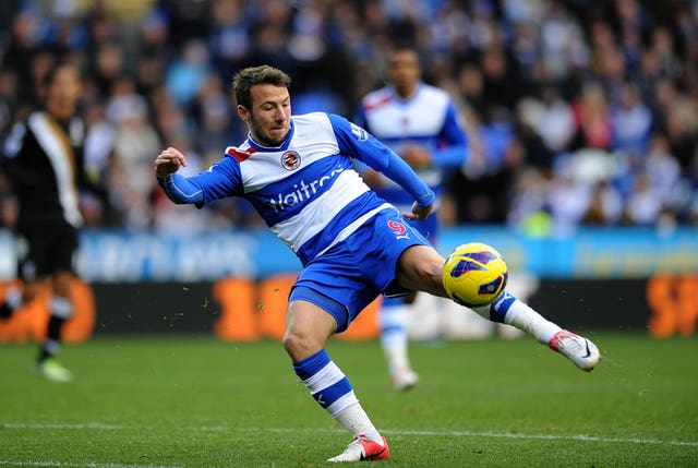 Adam Le Fondre won Premier League player of the month in January 2013 when at Reading