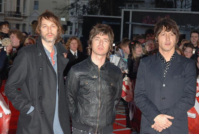 The Brit Awards 2007 – Arrivals