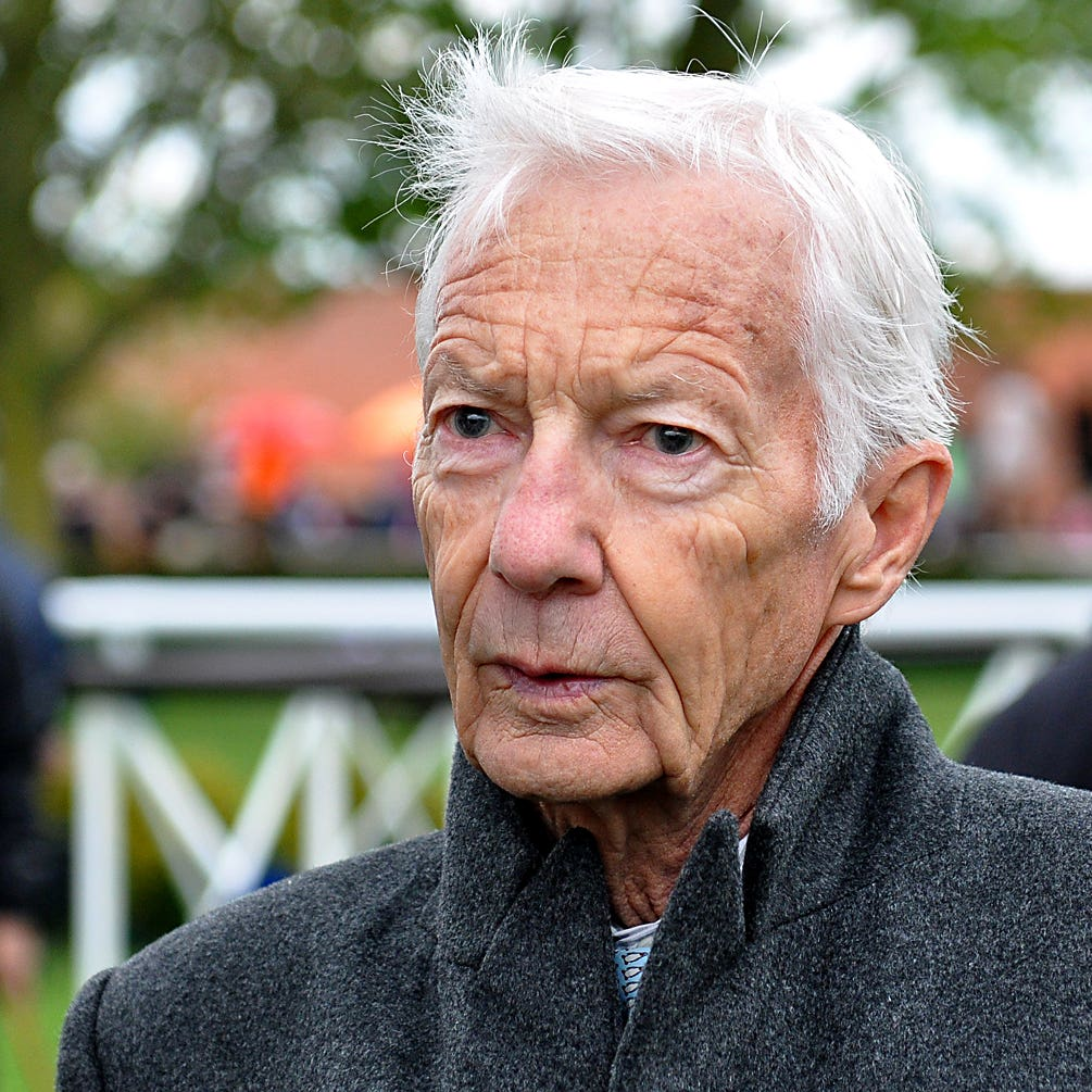 Lester Piggott will be at Haydock to see the race named in his honour