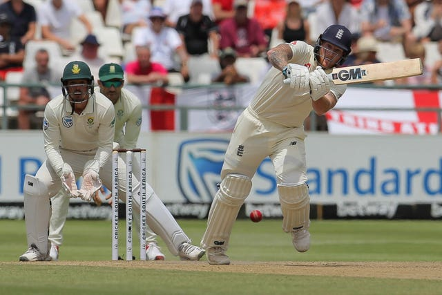 Stokes' brutal knock accelerated England's innings