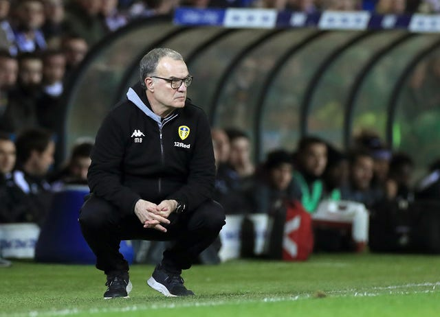 Marcelo Bielsa has breathed life into Leeds