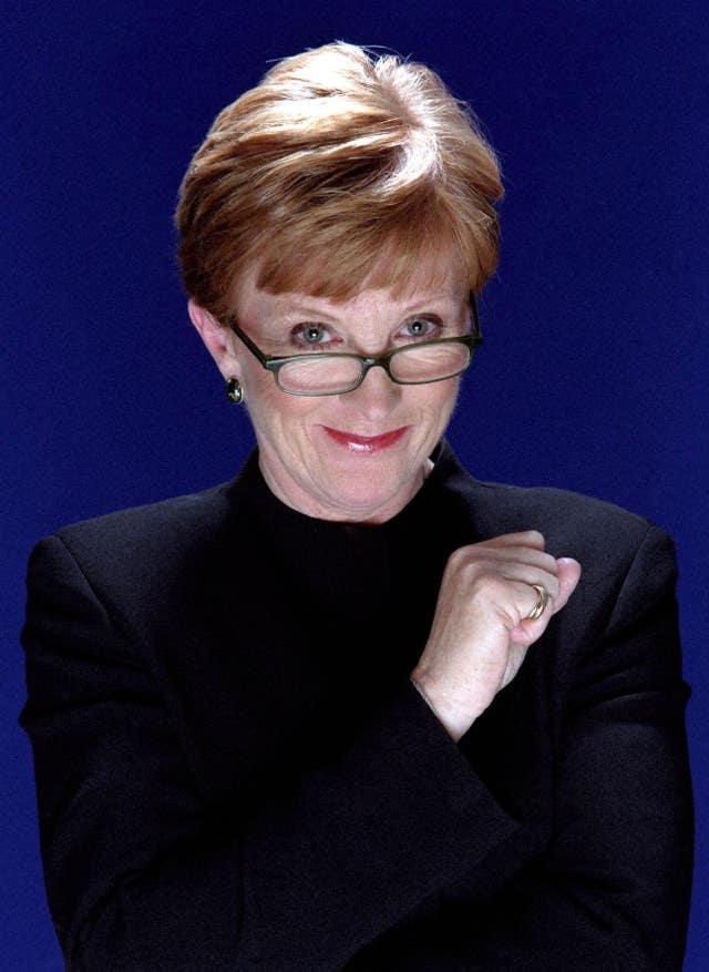 Anne Robinson leaves Weakest Link