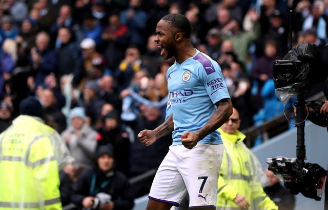 Manchester City v Aston Villa – Premier League – Etihad Stadium