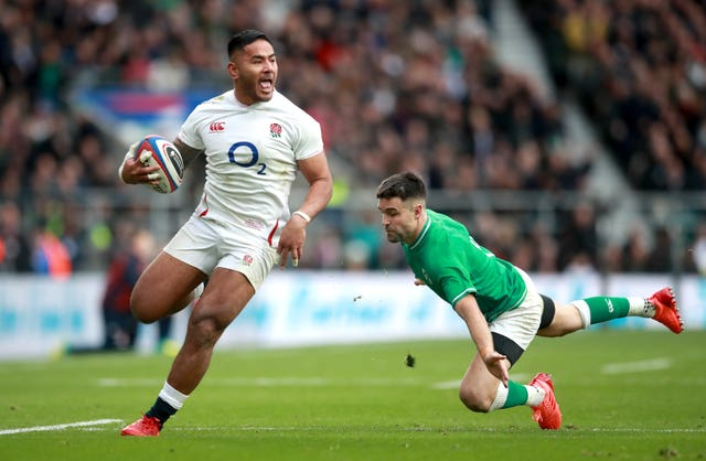 Manu Tuilagi has become obsessed with chess since starting to play while at the 2019 World Cup