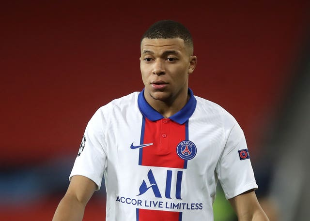 City will hope to keep Kylian Mbappe quiet