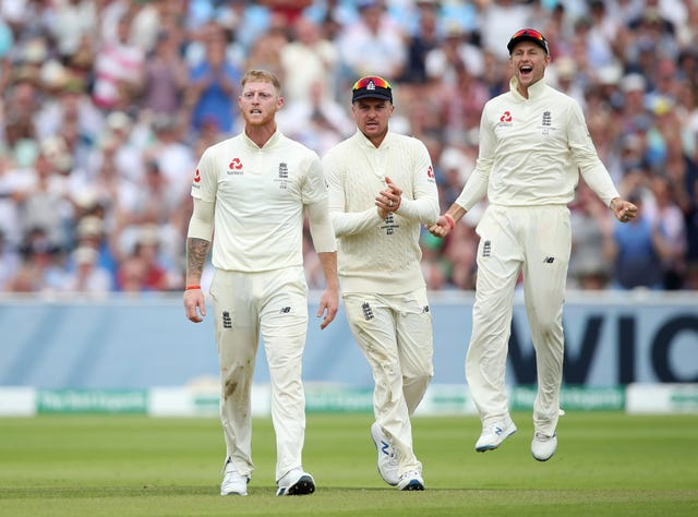 Stokes, Jason Roy and Joe Root are among those to be stood down from county duties next week following their summer exertions (Nick Potts/PA)