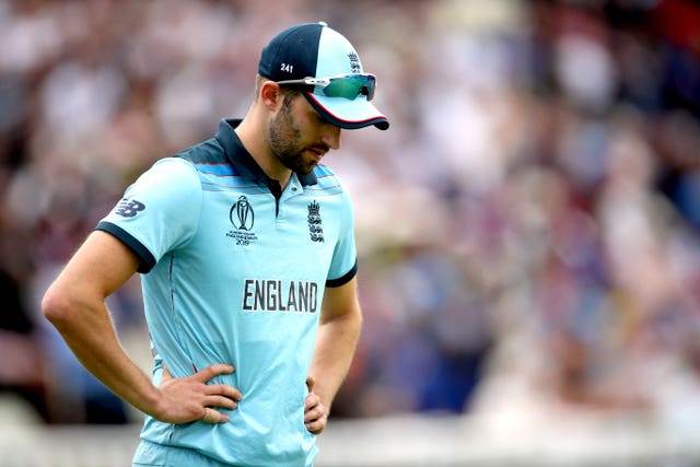 Mark Wood is another fast bowler unavailable to England