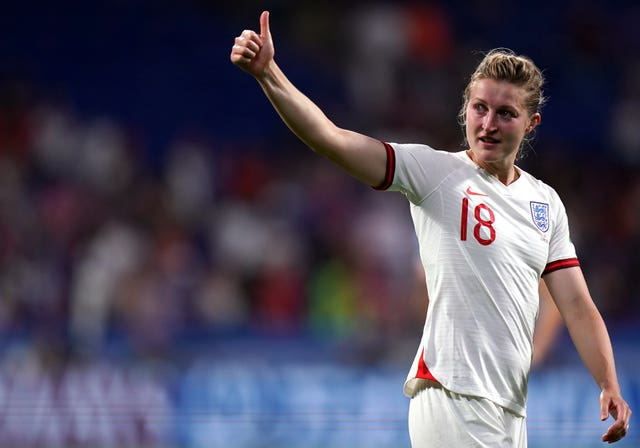 England v USA – FIFA Women's World Cup 2019 – Semi Final – Stade de Lyon