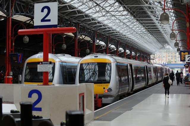 In December 2016, Chiltern Railways began operating trains between London Marylebone and Oxford city centre on a newly established rail link