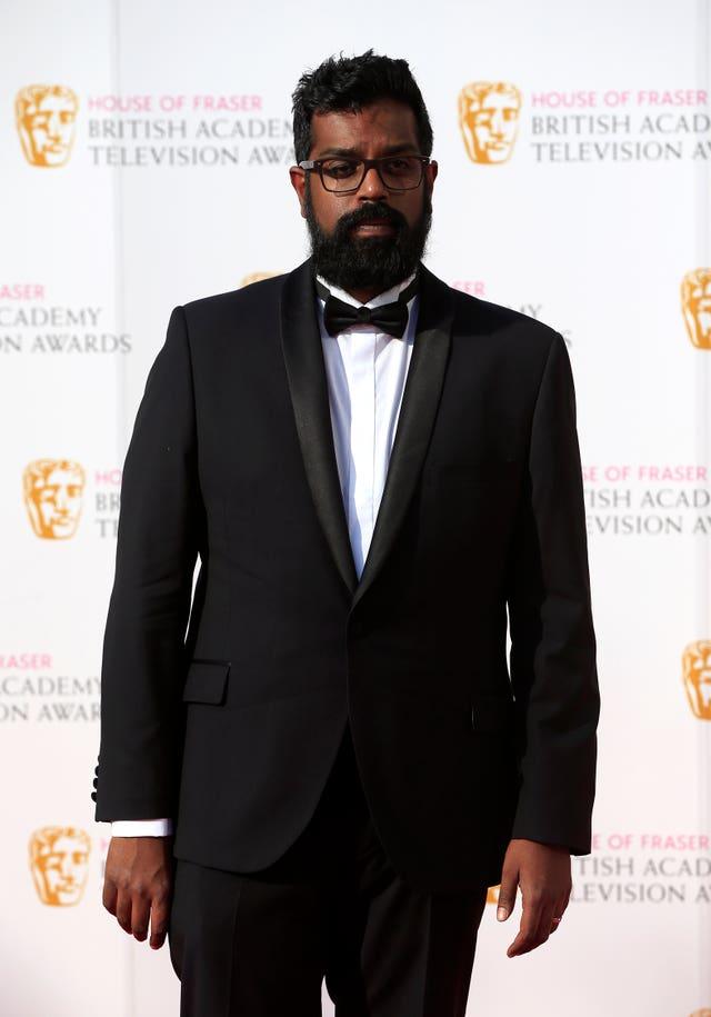 House of Fraser BAFTA TV Awards 2016 – Arrivals – London