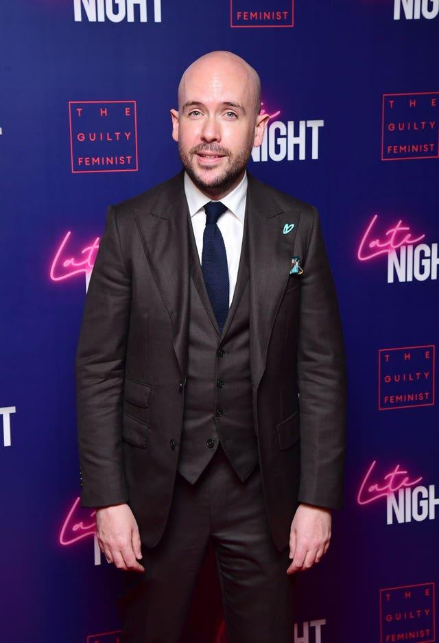 Late Night Premiere – London