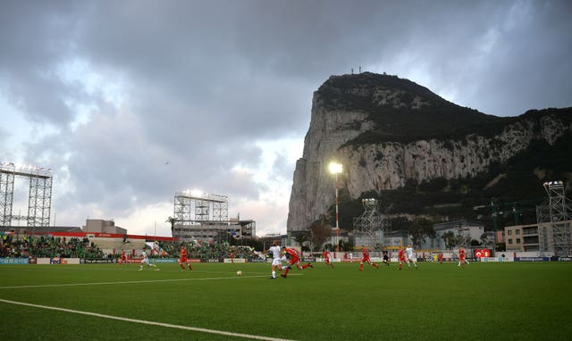 Republic of Ireland got the job done in Gibraltar