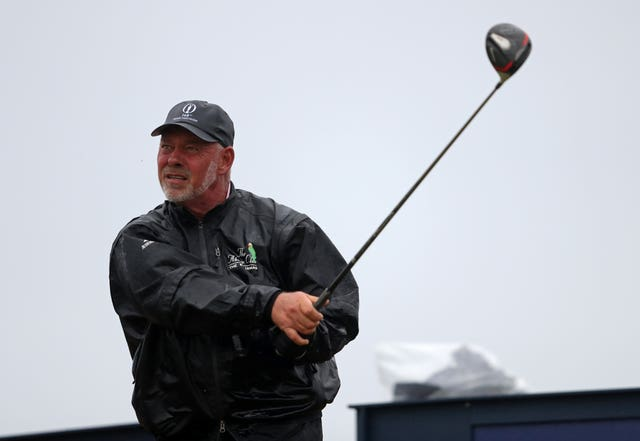 The Open Championship 2019 – Preview Day Four – Royal Portrush Golf Club