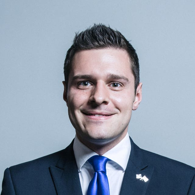 Ross Thomson said the Chequers plan had 'humiliated' the UK (Chris McAndrew/UK Parliament/(Attribution 3.0 Unported (CC BY 3.0)/PA)