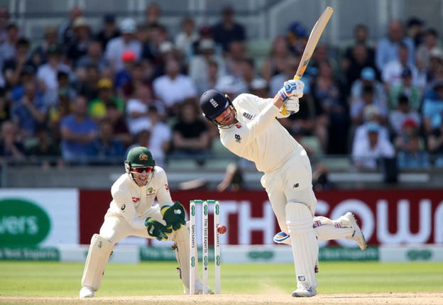 Jason Roy struggled at opener against Australia.
