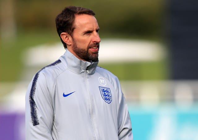 Gareth Southgate's England face the Czech Republic on Friday and Bulgaria on Monday