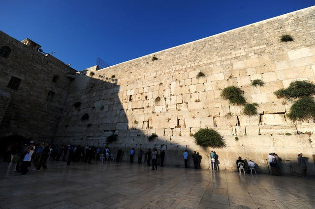 Travel Stock – Israel