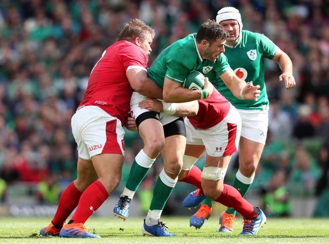 Ireland v Wales – Guinness Summer Series – Aviva Stadium