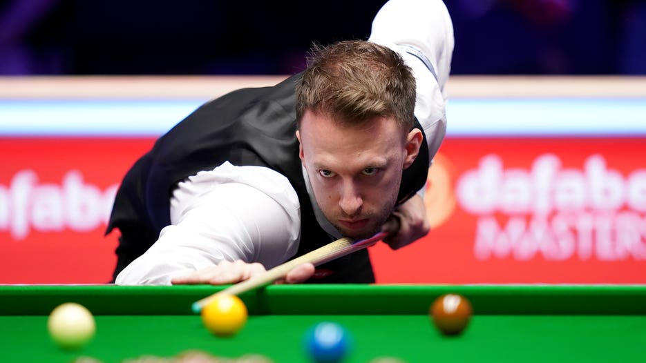 Judd Trump And Jack Lisowski Out Of The Masters Due To Coronavirus Bt Sport