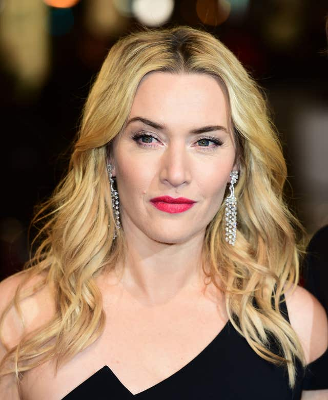 Kate Winslet has already been announced for the series (PA)