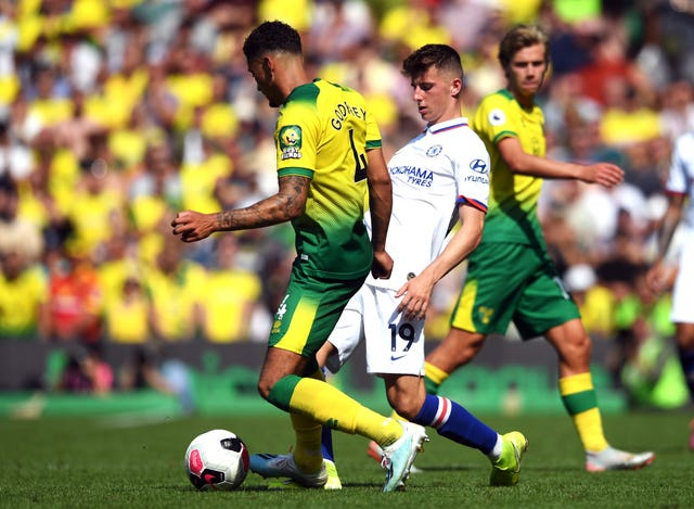 Norwich and Chelsea clash at Carrow Road
