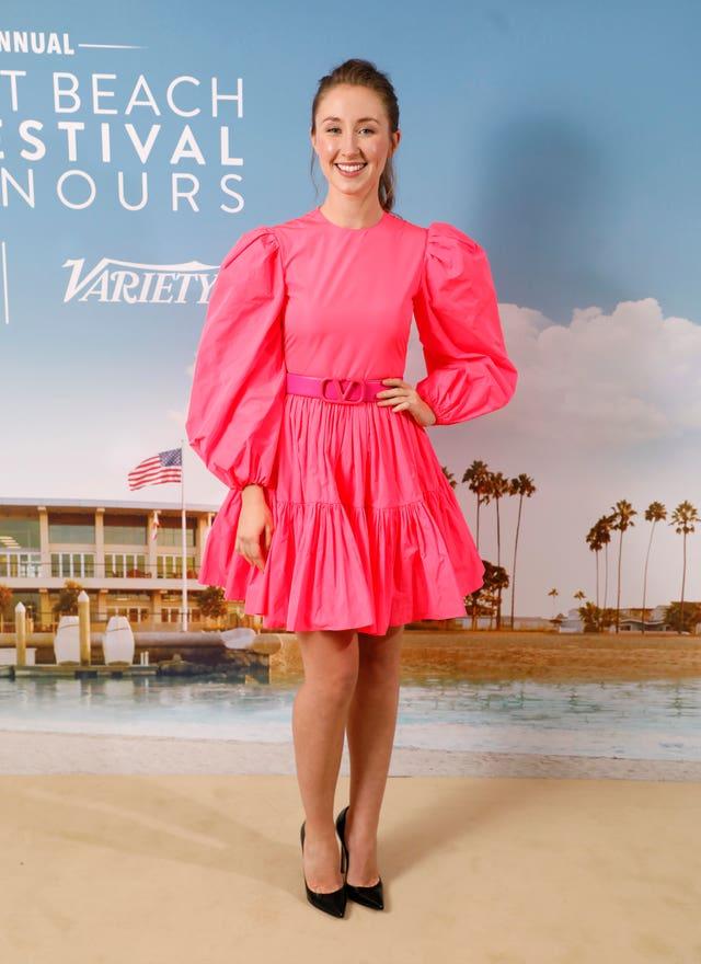Newport Beach Film Festival UK Honours – London