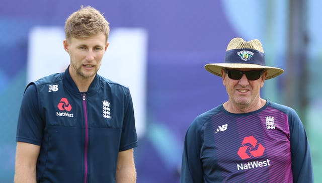 Trevor Bayliss has been keen for Joe Root to bat at three