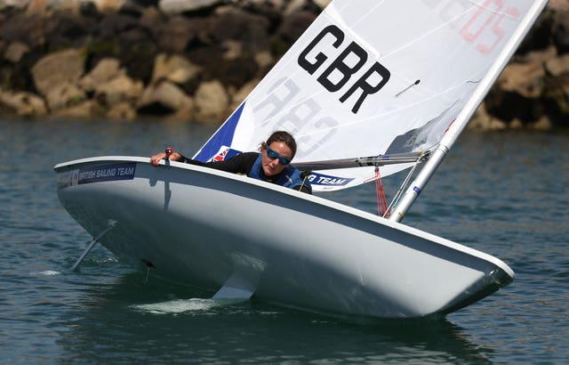 Alison Young Feature – Weymouth and Portland National Sailing Academy