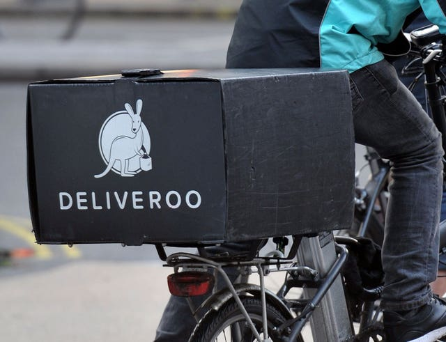 Deliveroo High Court challenge