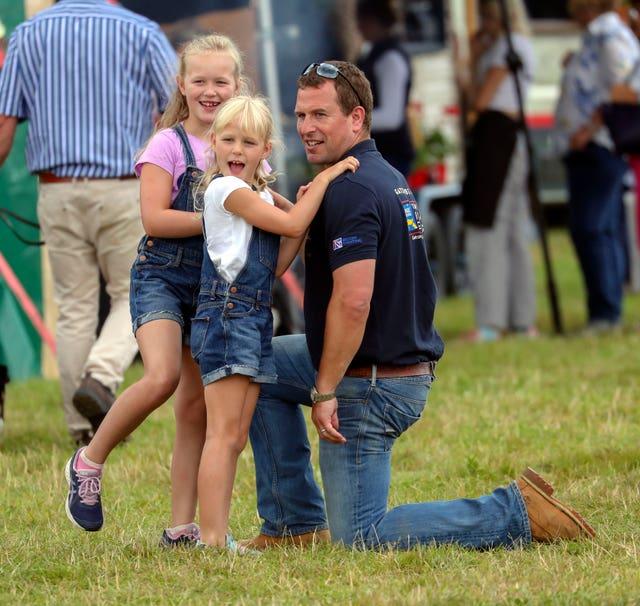 Festival of British Eventing – Gatcombe Park