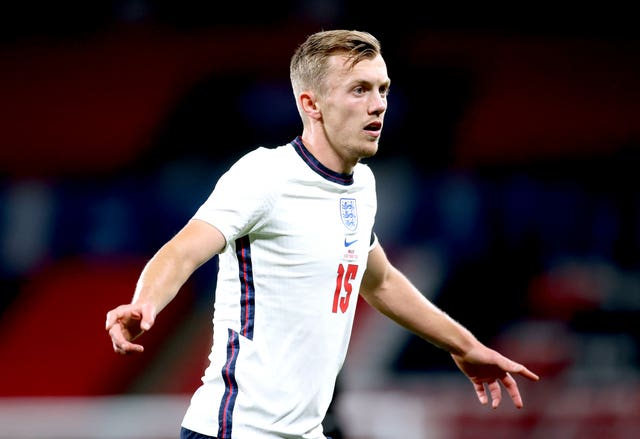 Players such as Southampton midfielder James Ward-Prowse could make rare starts against San Marino.