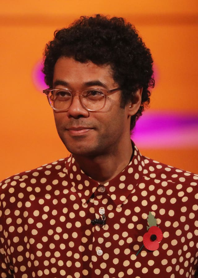 Richard Ayoade's Travel Man has been paused