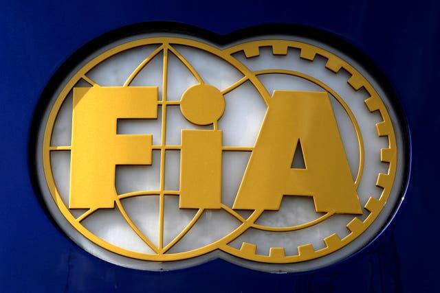 The FIA