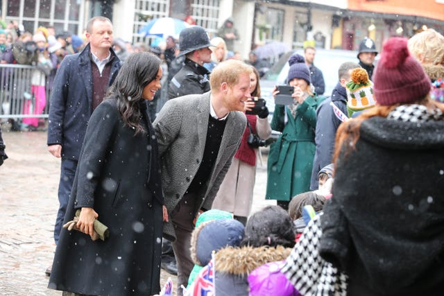 The Sussexes at the Bristol Old Vic