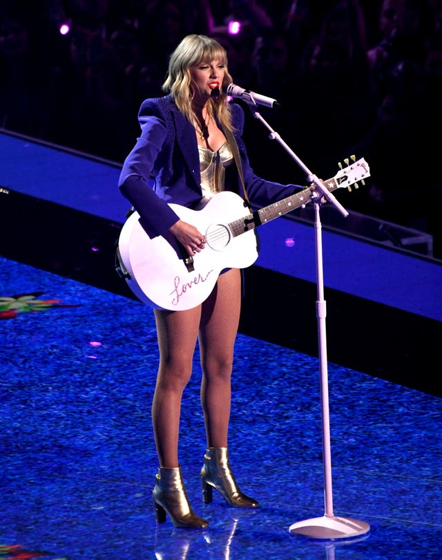 MTV Video Music Awards 2019 – Show – New Jersey