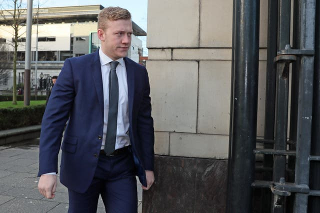 Rugby players court case