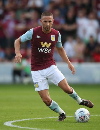 Walsall v Aston Villa – Pre-Season Friendly – Banks's Stadium