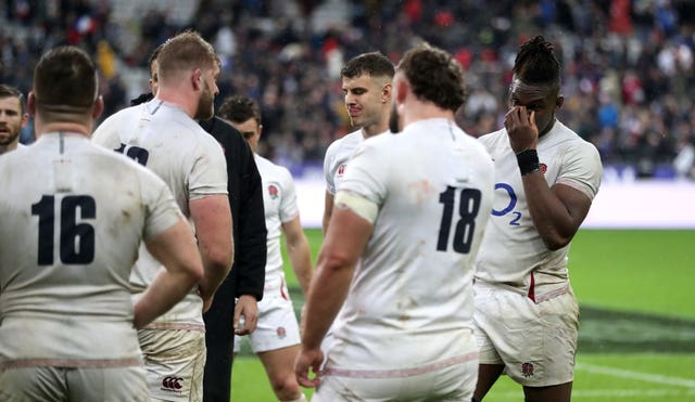 France v England – Guinness Six Nations – Stade de France