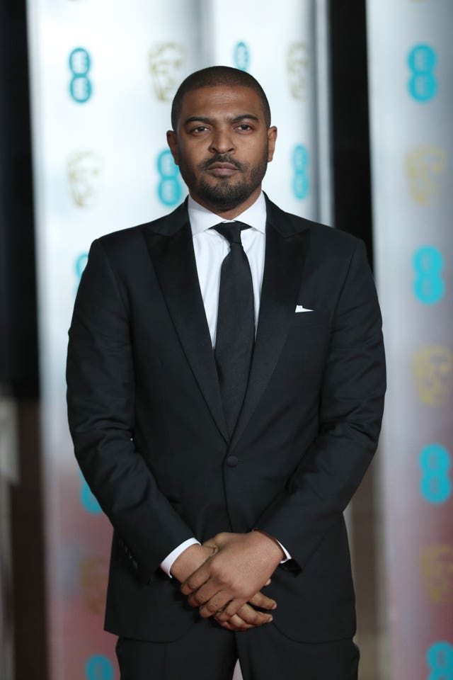 Noel Clarke attending the after show party for the EE British Academy Film Awards at the Grosvenor House Hotel in central London