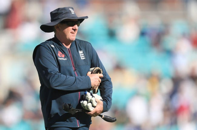 England must find a replacement for Trevor Bayliss, pictured