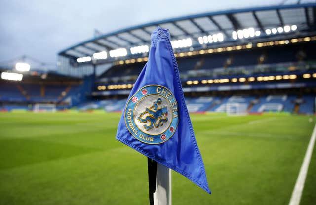 Chelsea File Photo