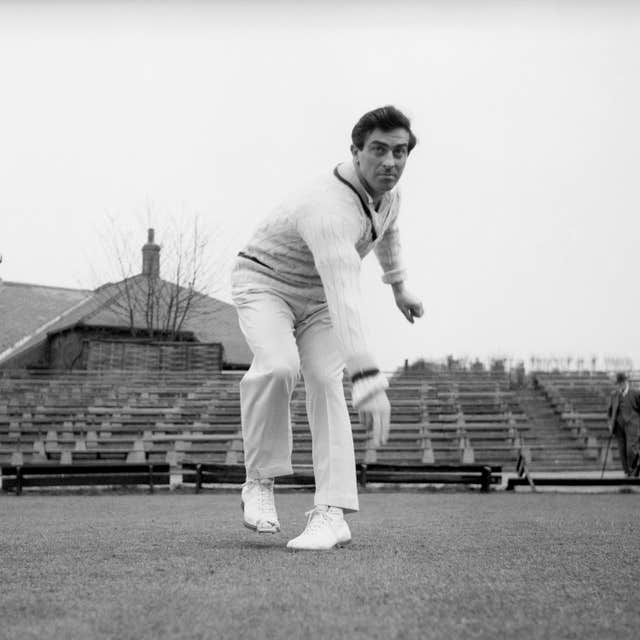 Cricket – Yorkshire CCC – Fred Trueman