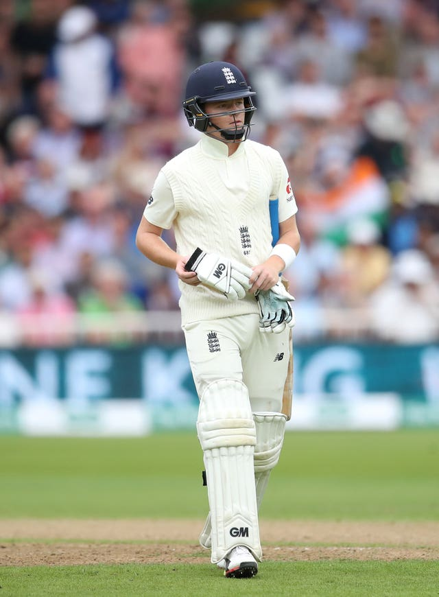 England v India – Specsavers Third Test – Day Two – Trent Bridge