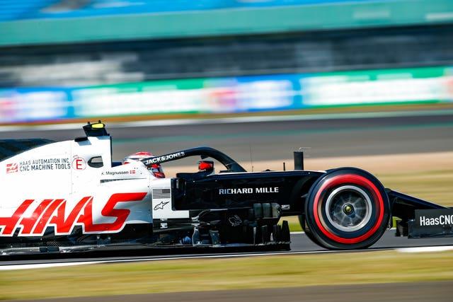 70th Anniversary Grand Prix – Qualifying – Silverstone