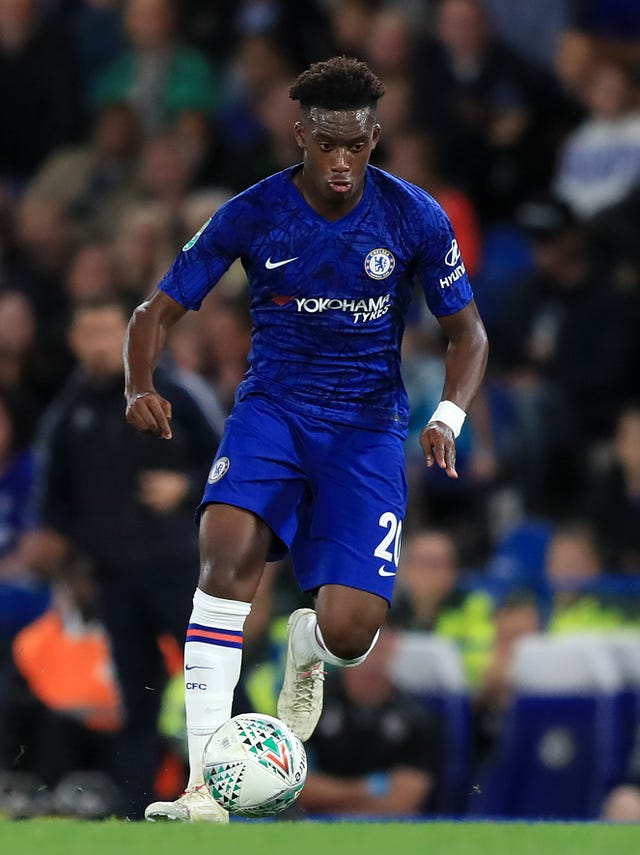 Chelsea v Grimsby Town – Carabao Cup – Third Round – Stamford Bridge