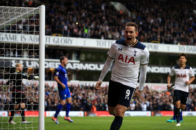Dutch striker Vincent Janssen has been told he is free to leave Spurs this summer.